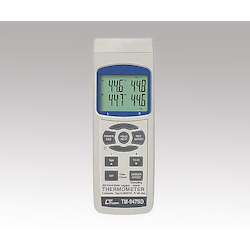 Data Logger Thermometer TM-947SD
