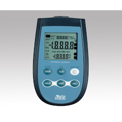 Illuminance, Brightness, Irradiance Meter HD2302.0