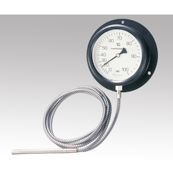 Wall-Mounted Remote-Reading Thermometer 0 - 100℃