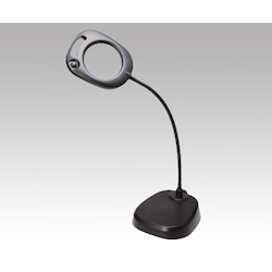 Large Stand Loupe with LED Light CMS-130