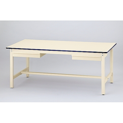 Work Table (With 2 Drawers) 1200 x 600 x 740mm