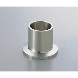 Short Flange NW50 C105-17-311 (Stainless Steel (SUS316L))