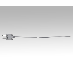 Temperature Data Logger 0602.0645 Element K Thermocouple Temperature Probe (Fiberglass Coated)