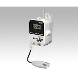ONDOTORI Series Wireless Data Logger (Cordless Handset) Temperature (Pt100/1000) x 1ch 47 x 46.5 x 62mm