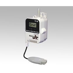 ONDOTORI Series Wireless Data Logger (Cordless Handset) Temperature (Thermocouple) x 1ch 47 x 46.5 x 62mm