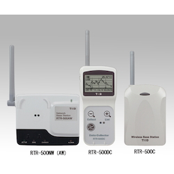 ONDOTORI Series Wireless Data Logger (Network Base Station, Wireless Lan-802.11B/G) RTR-500AW