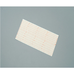 Small Automatic Thermo-Hygro Recorder (Quartz Type) Recording Paper 7008-62 55 Sheets