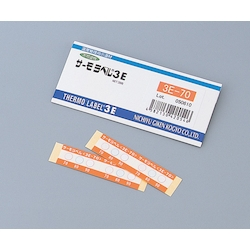 Thermo Label 3E 3E-80 20 Pcs