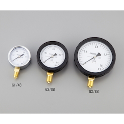 General-Purpose Pressure Indicator A-Type φ60 G1/4B0.4