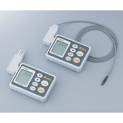 Memory Gauge SK-L200TII (Temperature Integrated Type)