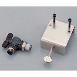 Clean Air System G-2 G Fitting (For Work Top Mounting)