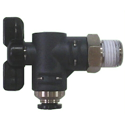 Clean Air System BVLC06-02 Ball Valve