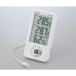 Digital Thermo-Hygrometer CTH-203