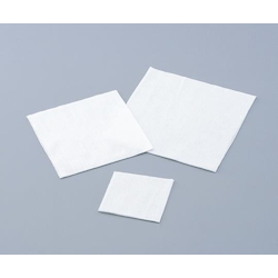 Nonwoven Fabric Wiper 250 x 250mm 1 Package (200 Sheets)