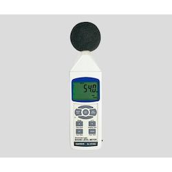 Data Logger Sound Level Meter SL-1373SD
