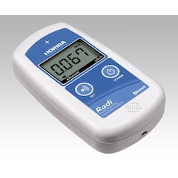 Environmental Radiation Monitor with Communication Function PA-1100