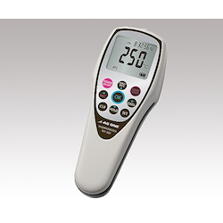 Waterproof Digital Thermometer WT-300 with Memory Function