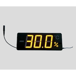 Thin Temperature Indicator TP-300HA