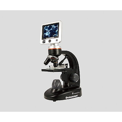 Microscope with LCD Screen (Biological Microscope) CE44341