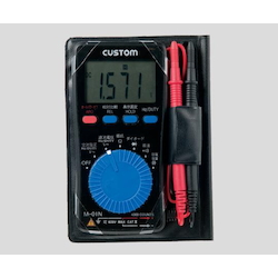 Digital Multimeter M-01N