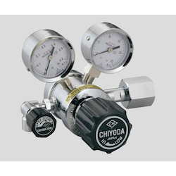Precision Pressure Regulator SRS-HS-GHSS-3