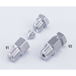 Compression Fitting V0