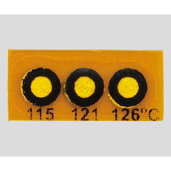 Temperature Plate 3 Points Display 430V-048 for Within Vacuum Equipment
