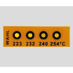 Temperature Plate 4 Points Display 450-087 for Within Vacuum Equipment