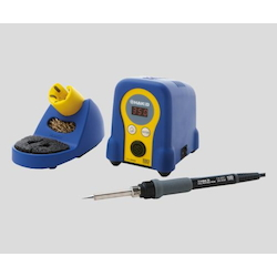 Station Soldering Iron Blue & Yellow FX888D-01BY