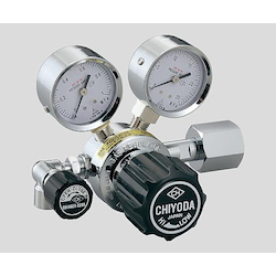 Precision Pressure Regulator SRS-HS-BHSN1-H2