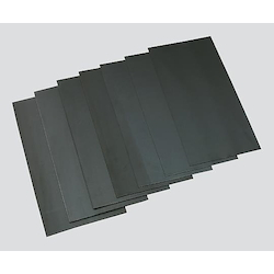 Magnetic Sheet Anisotropic (Single Sided Magnetization) 250x1.0x500