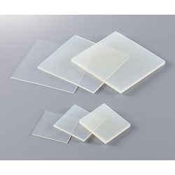 High Tear Strength Silicone Rubber Sheet 500x500x3