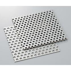 Perforated Board (SUS304) φ5 mm Hole 300x450x0.8