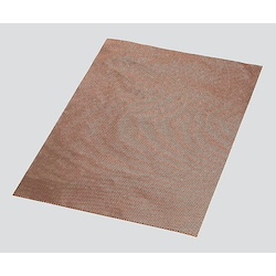 Conductive One-Sided Embossed Copper Foil Tape (B5 Size) 182x257x0.1