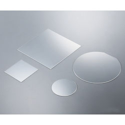 Dummy Glass Substrate Alkali-Free Glass 200 x 200mm 10 Sheets