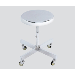 Stainless Steel Chair Nylon Urethane Car