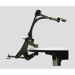 Dual Arm Pro, Clamp