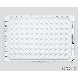 Cell Culture Plate TC Processed, Bulk Packaging 1 Box (10 Sheets/Bag x 20 Bags) 0030730127