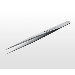 18-8 Stainless Steel Tweezers No.206