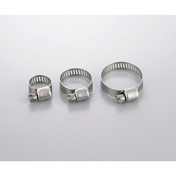 Mini Clamp (Stainless Steel) 16-6mm