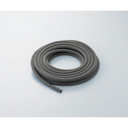 Exhaust Rubber Tube Natural Rubber 6 x 21