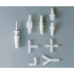 Tube x Type Joint L 12 Pcs
