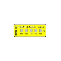 Heat-Label CR-E 43mm x 16mm
