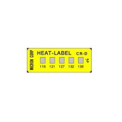 Heat-Label CR-H 43mm x 16mm
