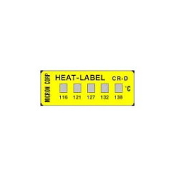 Heat-Label CR-J 43mm x 16mm