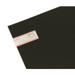 Poly-Plate 900 X 600 mm, Black
