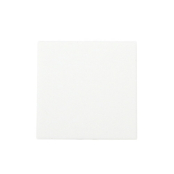 Acrylic Sheet 3x50x50 mm White