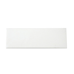 Acrylic Sheet 3x50x150 mm White