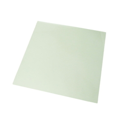 Acrylic Square 200 mm Square x 2 mm Transparency