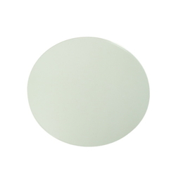 Acrylic Circle 200 mm Circle x 2 mm Transparency